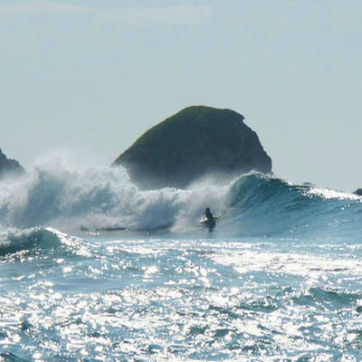 surf in zipolite